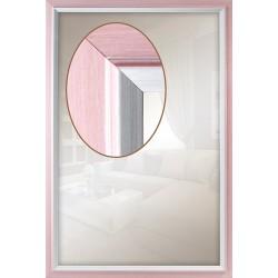 Зеркало Art-com Z110/054 Розовый