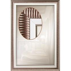 Зеркало Art-com Z1238-04 Коричневый