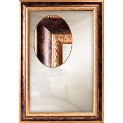 Зеркало Art-com Z6905 Орех