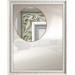 Зеркало Art-com Z400/254 Белый