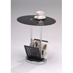 Столик кофейный SR-0638 Onder Metall