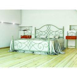 Кровать Parma (Парма) Металл-Дизайн