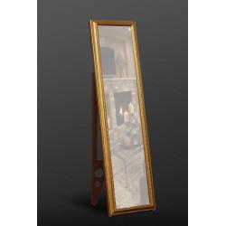 Зеркало напольное Classic Art-com Золото