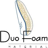Duo Foam Material
