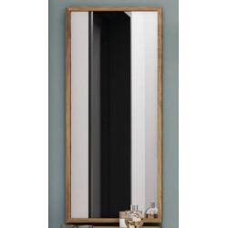 Дзеркало для передпокою Толедо Метал-дизайн Лофт