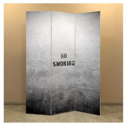Ширма Кантри 180х135 No smoking