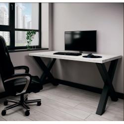 Стол Тайм 160 80х80 Металл-Дизайн Лофт