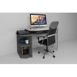 Стол письменный Woort 130х60 Intarsio