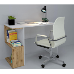 Стол письменный West 110х50 Intarsio
