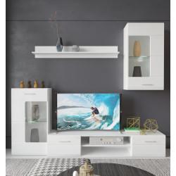 Мебельная стенка Перлита Gerbor
