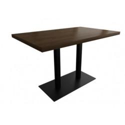 Стол прямоугольный Родас W 120 см Группа СДМ
