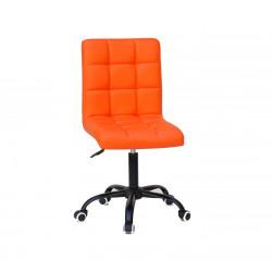 Кресло Onder Mebli Augusto BK-Office Экокожа Серый 1008