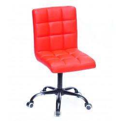 Кресло Onder Mebli Augusto BK-Office Экокожа Бежевый 1009
