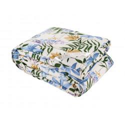 Одеяло зимнее Саксон овечья шерсть Дизайн 3 Dotinem