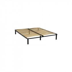 Каркас для ліжка XL з ніжками (посилений) Comfoson