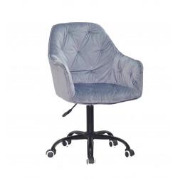 Крісло офісне Onder Mebli Mario BK-Office Сталевий Y-1024