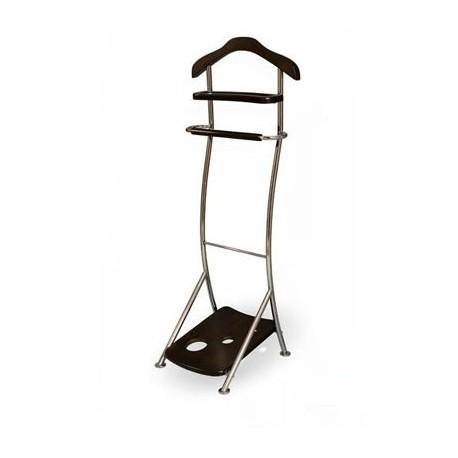 Стійка підлогова для одягу Onder Mebli Ch-4180-W Горіх