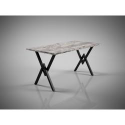 Обідній стіл Вектра 160 Tenero Loft