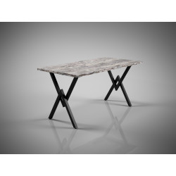 Стол обеденный Вектра 120 Tenero Loft