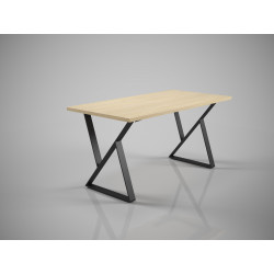 Обідній стіл Діо 160 Tenero Loft