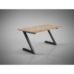Обідній стіл Зета 160 Tenero Loft