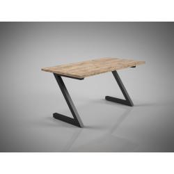 Стол обеденный Зета 160 Tenero Loft