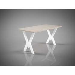 Обідній стіл Гамма 120 Tenero Loft