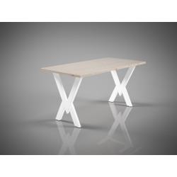 Обідній стіл Гамма 160 Tenero Loft