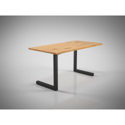 Стол обеденный Сигма 160 Tenero Loft
