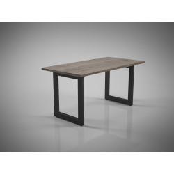 Обідній стіл Тета 120 Tenero Loft