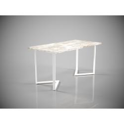 Стол обеденный Дельта 160 Tenero Loft