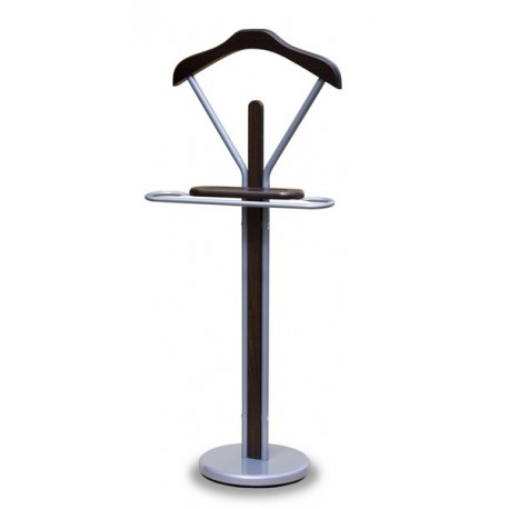 Стійка підлогова для одягу Onder Mebli Ch-4089-W Горіх