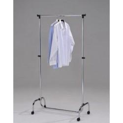 Стойка для одежды Onder Mebli CH-4001-L-CH Хром