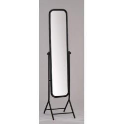 Зеркало MS-9069 BK Onder Metal