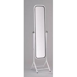 Зеркало Onder Mebli MS-9069 WT Белый