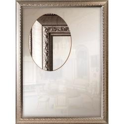 Зеркало прямоугольное Art-com Z5131 Серебро