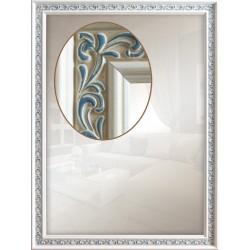 Дзеркало прямокутне Art-com Z400/256 Білий
