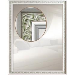 Дзеркало прямокутне Art-com Z400/254 Білий