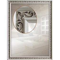 Дзеркало прямокутне Art-com Z400/257 Білий