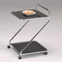 Стол сервировочный SC-5103 BK Onder Metal