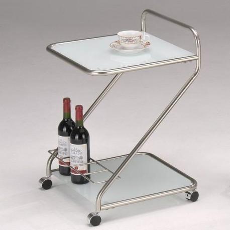 Стол сервировочный SC-5103 WT Onder Metal