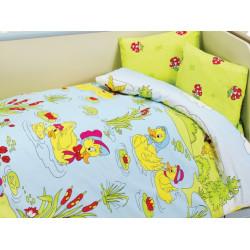 Постельное белье Duck Class Bahar Tekstil