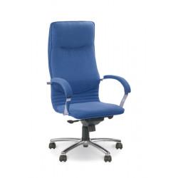 Кресло Нова (Nova) steel chrome Новый Стиль