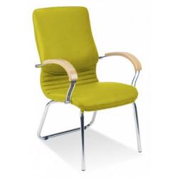 Кресло Нова (Nova) wood Новый Стиль