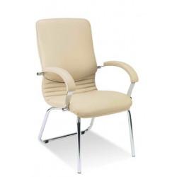 Кресло Нова (Nova) steel chrome СF LB Новый Стиль