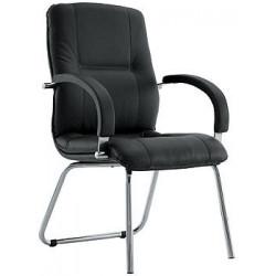 Кресло Стар (Star) steel chrome CF LB Новый Стиль