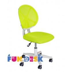 Детское кресло LST1 Green Fundesk