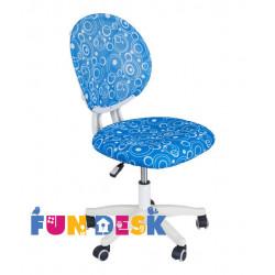 Детское кресло LST1 Blue Fundesk