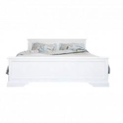 Кровать двухспальная ДСП 160  Клео Гербор