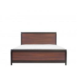 Кровать двухспальная LOZ Лорен БРВ